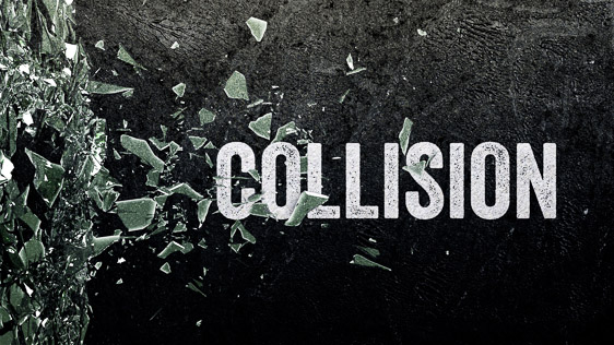 Collision: The Book of Ephesians