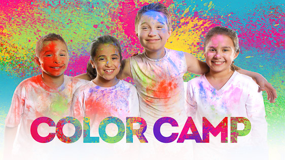 Color Camp