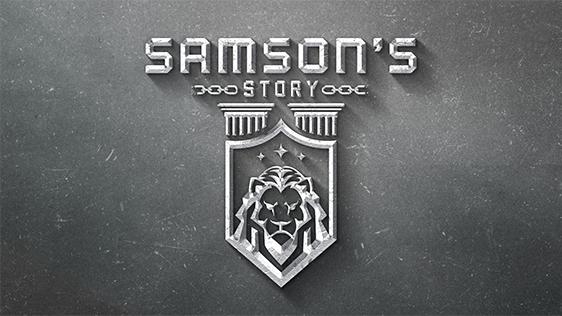 Samson's Story