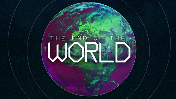 The End of the World: The Book of Revelation
