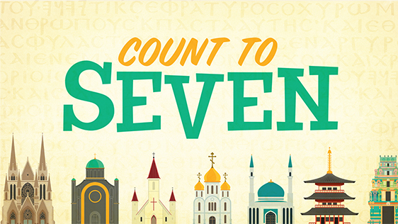 Count to Seven