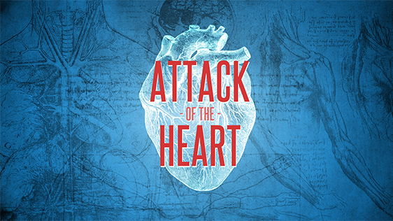 Attack of the Heart