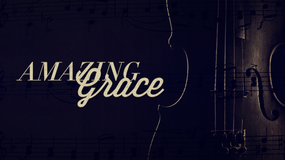 Amazing Grace: The Book of Galatians
