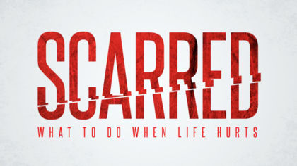Scarred: The Book of Job