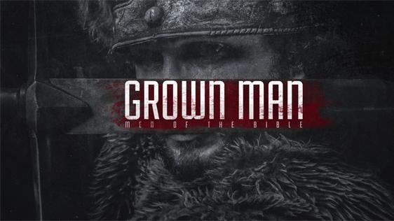 Grown Man