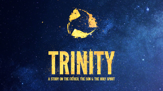 Trinity: A Study on the Father, the Son and the Holy Spirit