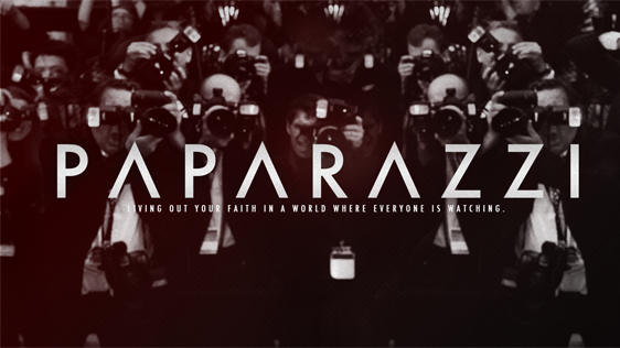 Paparazzi (The Book of James)