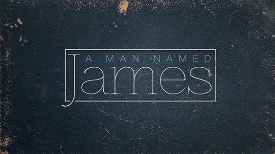 A Man Named James