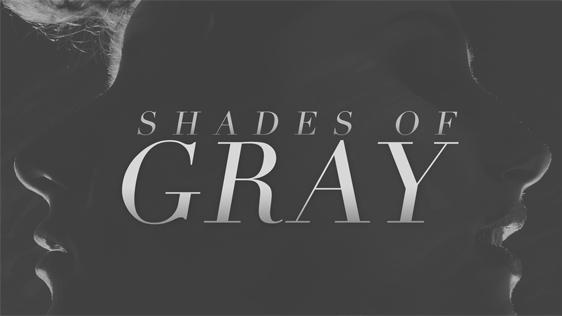 Shades of Gray – Dark