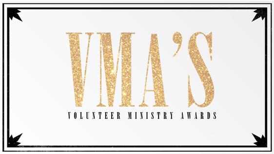 Volunteer Ministry Awards