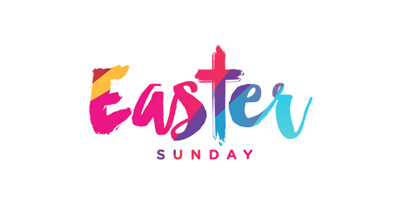 Easter – Abstract