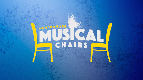 Headbanger Musical Chairs