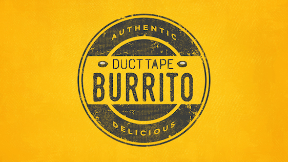 Duct Tape Burrito – Game