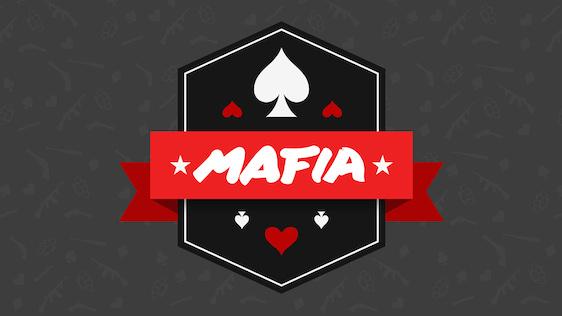 Mafia – Game