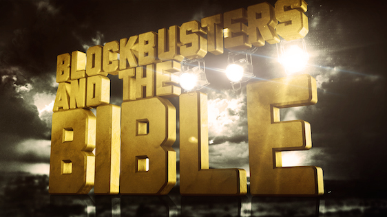 Blockbusters and the Bible