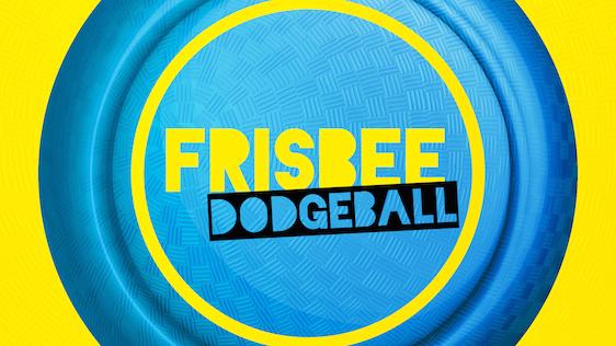 Frisbee Dodgeball – Game