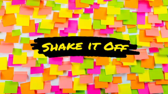 Shake It Off – Game