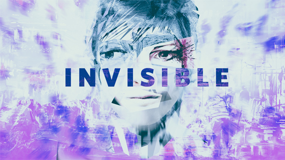 Invisible (The Book of Esther)