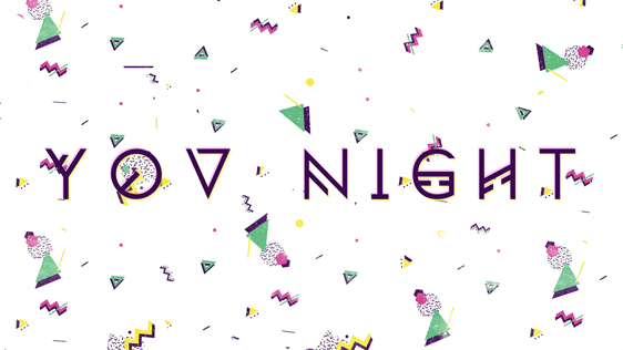 YOU Night – Youth Event Night w/ Bumper
