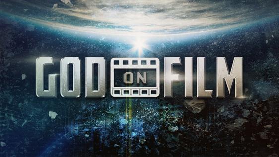 God on Film (Adult) – Expanded Pack w/ Bumper