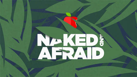 Naked and Afraid – Expanded Pack
