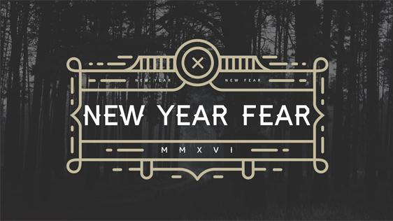 New Year Fear (2016) – Expanded Pack