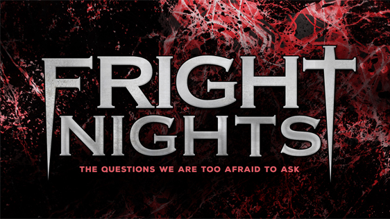Fright Nights – Expanded Pack w/ Bumper