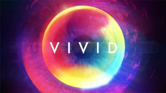 Vivid – Expanded Pack w/ Bumper