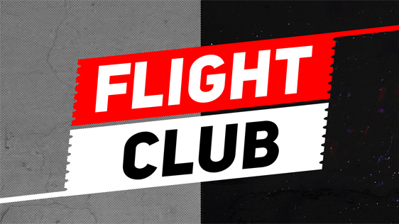 Flight Club – Expanded Series w/ Bumper