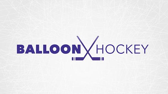 Balloon Hockey – Game