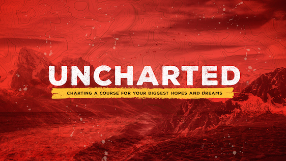 Uncharted – Expanded Pack w/ Bumper