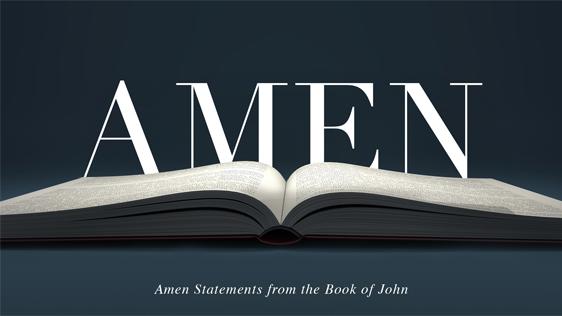 Amen – Expanded Pack w/ Bumper