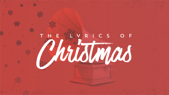 The Lyrics of Christmas – Expanded Pack w/ Bumper