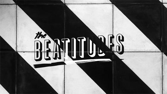 The Beatitudes