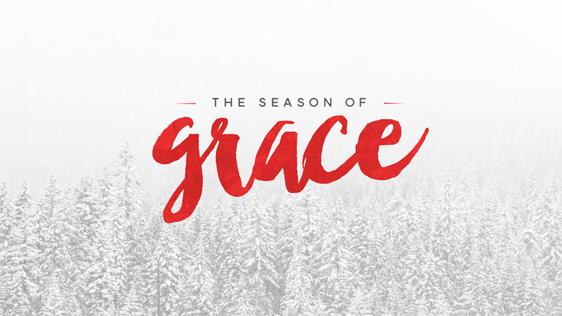 The Season of Grace