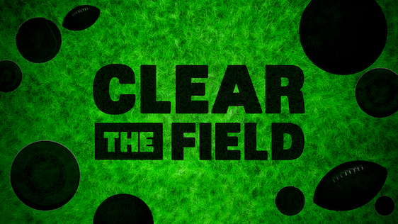 Clear the Field