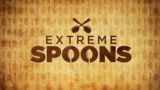 Extreme Spoons