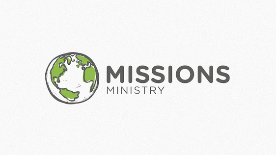 Missions Ministry Logo