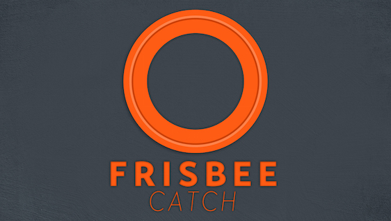 Frisbee Catch – Game