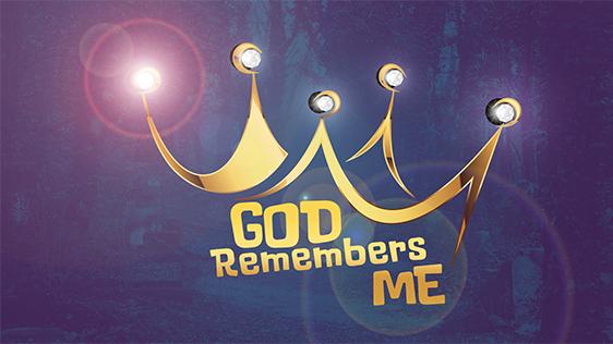 God Remembers Me