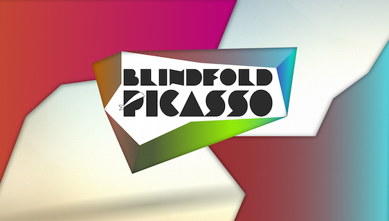 Blindfold Picasso – Game