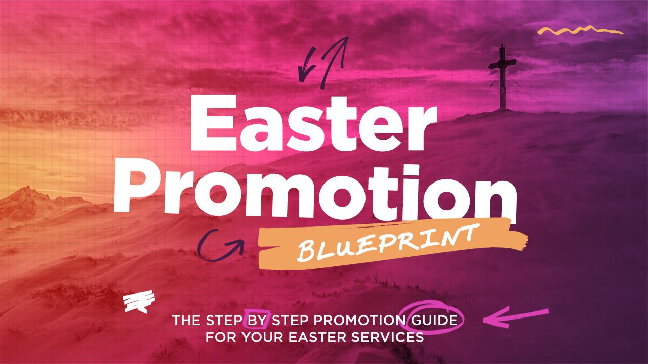 Easter Promotion Blueprint