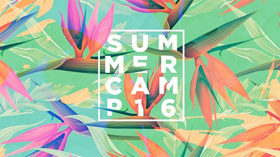 Summer Camp '16