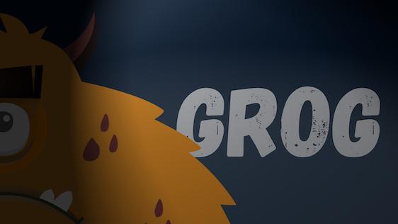 Grog – Game