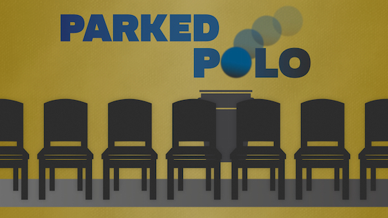 Parked Polo – Game