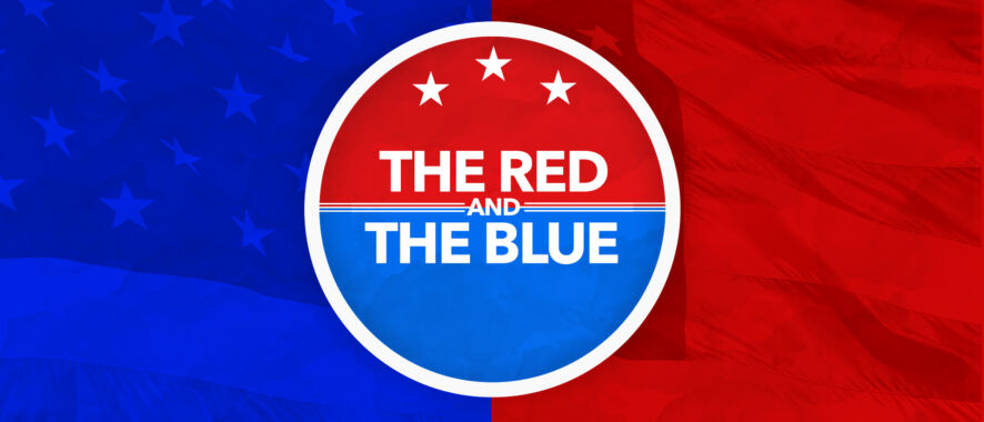 Product Spotlight: The Red and The Blue