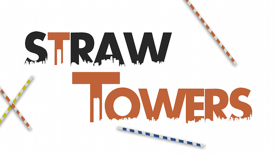 Straw Towers – Game