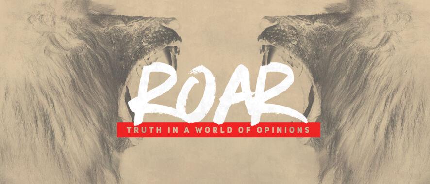 Product Spotlight: Roar Sermon Series
