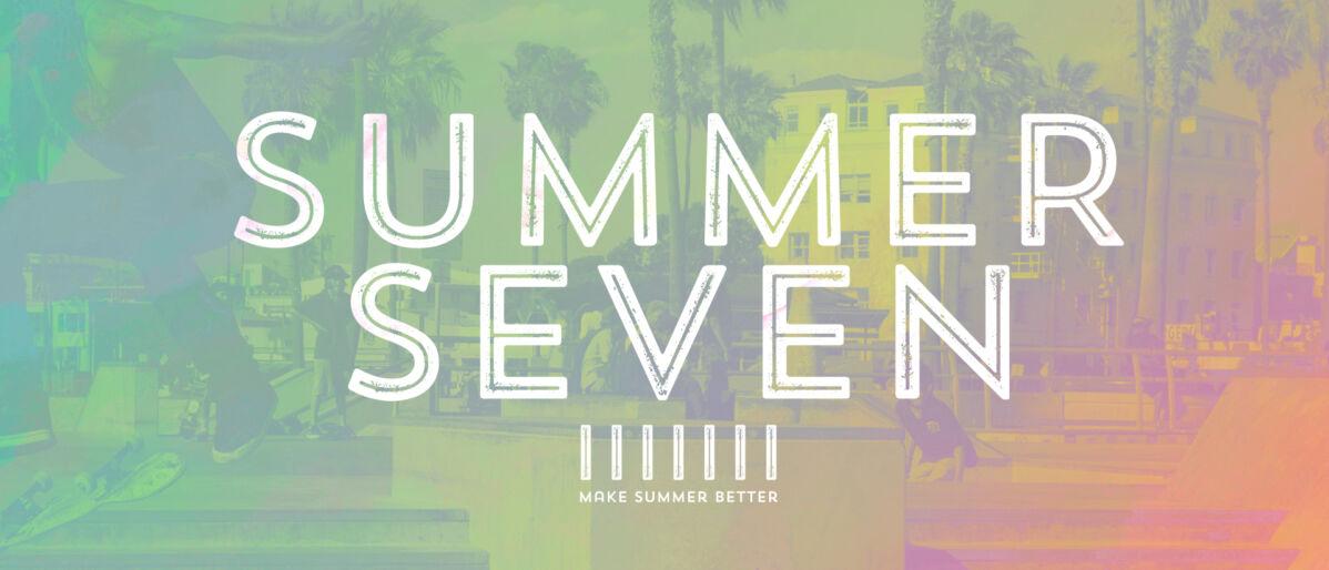 Youth Series Spotlight: Summer Seven