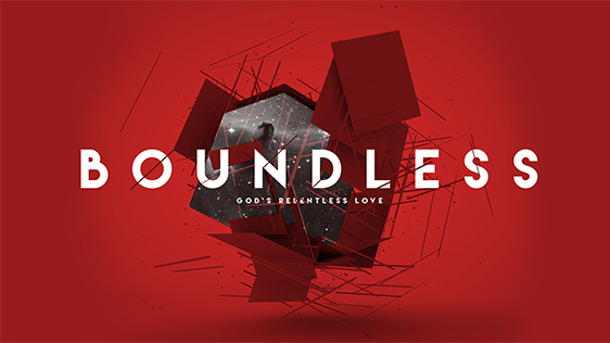 Boundless: The Book of Hosea